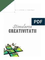 Tehnici de stimulare a Creativitatii