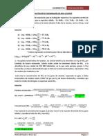 Examen Parcial de Contaminación de aires y Control