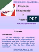 METODOLOGIA ACADÊMICA- 2