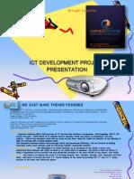 New ICT Presentation