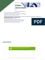 Multi Configuration Thermodynamic Integration