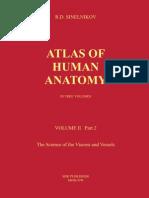 Sinelnikov - Atlas of Human Anatomy - Volume 2 - Part 2