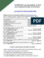 Manual TK102