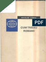 36635660 Cum Traiau Romanii