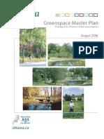 Green Space Master Plan_ottawa
