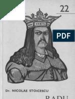 Radu de la Afumaţi (1522-1529)