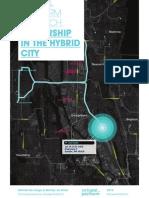 De Lange-De Waal-Ownership in the Hybrid City En