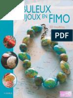 Brun Mathilde - Fabuleux Bijoux en Fimo