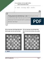 100 bài tập cờ vua căn bản cho bé