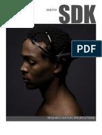 Emotiv - Research Edition SDK[1]