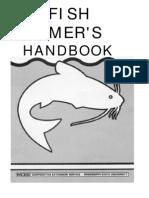 Catfish Farmers Handbook