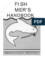 Catfish Farmers Handbook