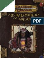 Completo Do Arcano by Azamor