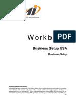 BSUS a Workbook
