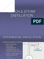 21 - Batch Distillation