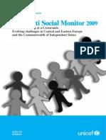 Innocenti Social Monitor - Europa de E_2009