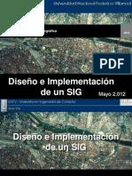 Implemntacion SIG