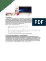 Poultry Broiler Farming