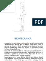 Biomecanica MLV
