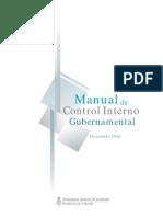 Manual Cig