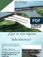 Itaipu Dam - Diapos- Final