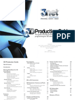 3DTV Production Guide 3net