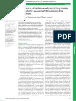 Azythromicin for BPD 2012