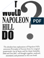 Hill Napoleon - Hartley Bill - Hartley Ann - What Would Napoleon Hill Do