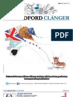 The Bedford Clanger - June 2012