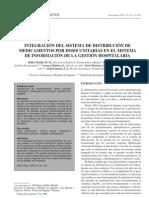 Integracion Del Sistema Dosis Unitarias