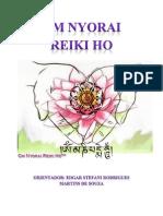 Om Nyorai Reiki Ho