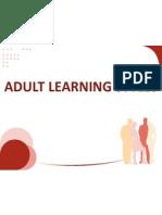 Adult Learning - Assimilators 1 - Copy