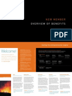 EO New Member Benefits Brochure Web Version