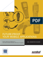 Future Proof Your Mobile Applications New