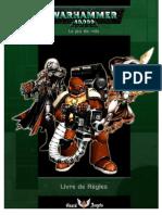 Warhammer 40k d20