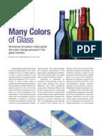 AA V1 I1 the Many Colors of Glass