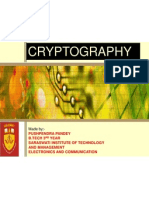 Cryptography by ME 2