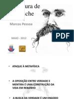 Uma Leitura de Nietzsche