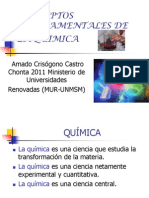 Conceptos Fund Amen Tales de Quimica 2008 Ok