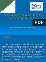 200707 Auditoria Fiscal