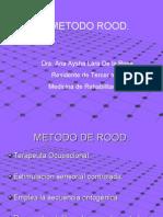 M. ROOD.
