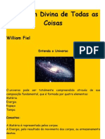 A Origem Divina de Todas as Coisas - William Fiel
