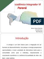 Paraná - Apresentação TAI FINAL