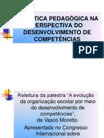 Competências - Vasco Moretto