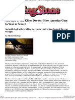 The Rise of the Killer Drones_ How America Goes to War in Secret _ Politics News _ Rolling Stone