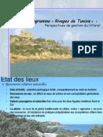 Sihem APAL 9març7Le Programme «Rivages de Tunisie»
