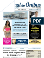 Jornal Onibus - ED 206