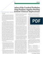 Starling Resistor in Sitting Position in APSF Newsletter