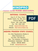 Windpro Directory - 04.02.11