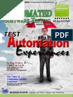 AutomatedSoftwareTestingMagazine_March2012